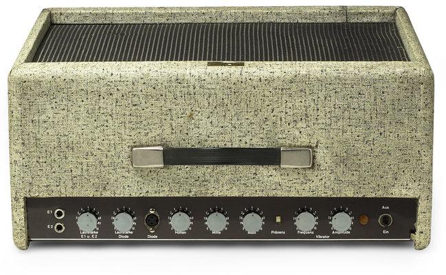Framus Vintage - Amp.335 Strato