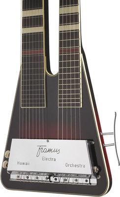 Framus Vintage - 0/20 Electro Universal
