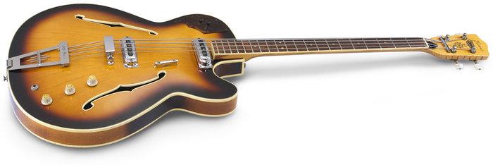 Framus Vintage - 5/150.5 Star Bass