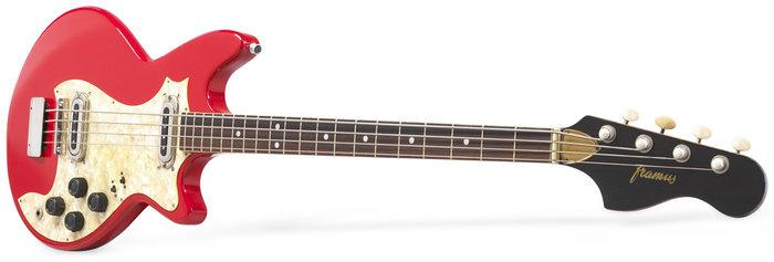 Framus Vintage - 5/156-52 Strato Star Bass