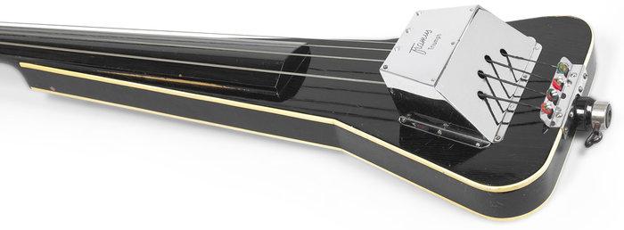 Framus Vintage - 4/60.1 Triumph Bass