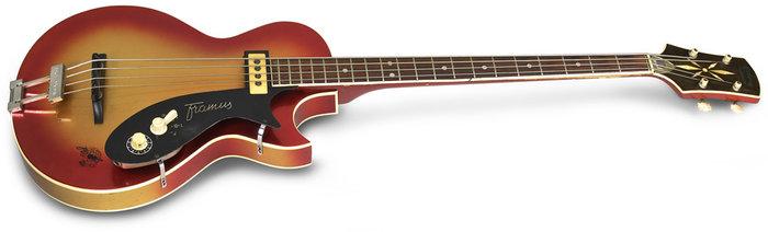 Framus Vintage - 5/149.1 Star Bass