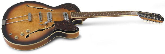 Framus Vintage - 5/012 Sorento