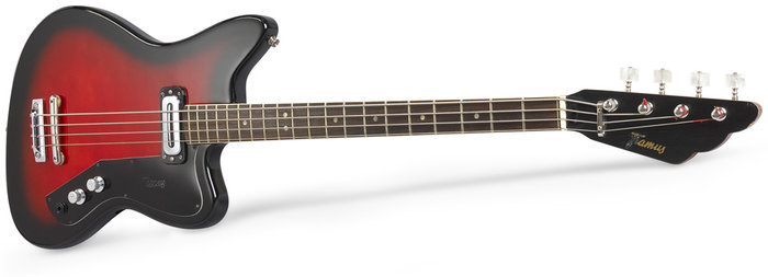 Framus Vintage - 5/156 Strato Bass