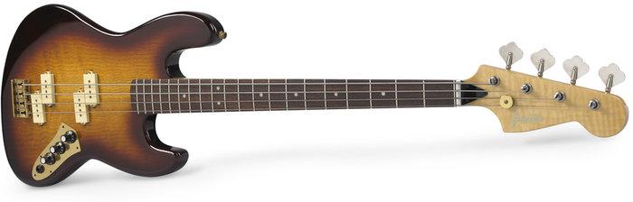 Framus Vintage - 12195 Jazz-Bass