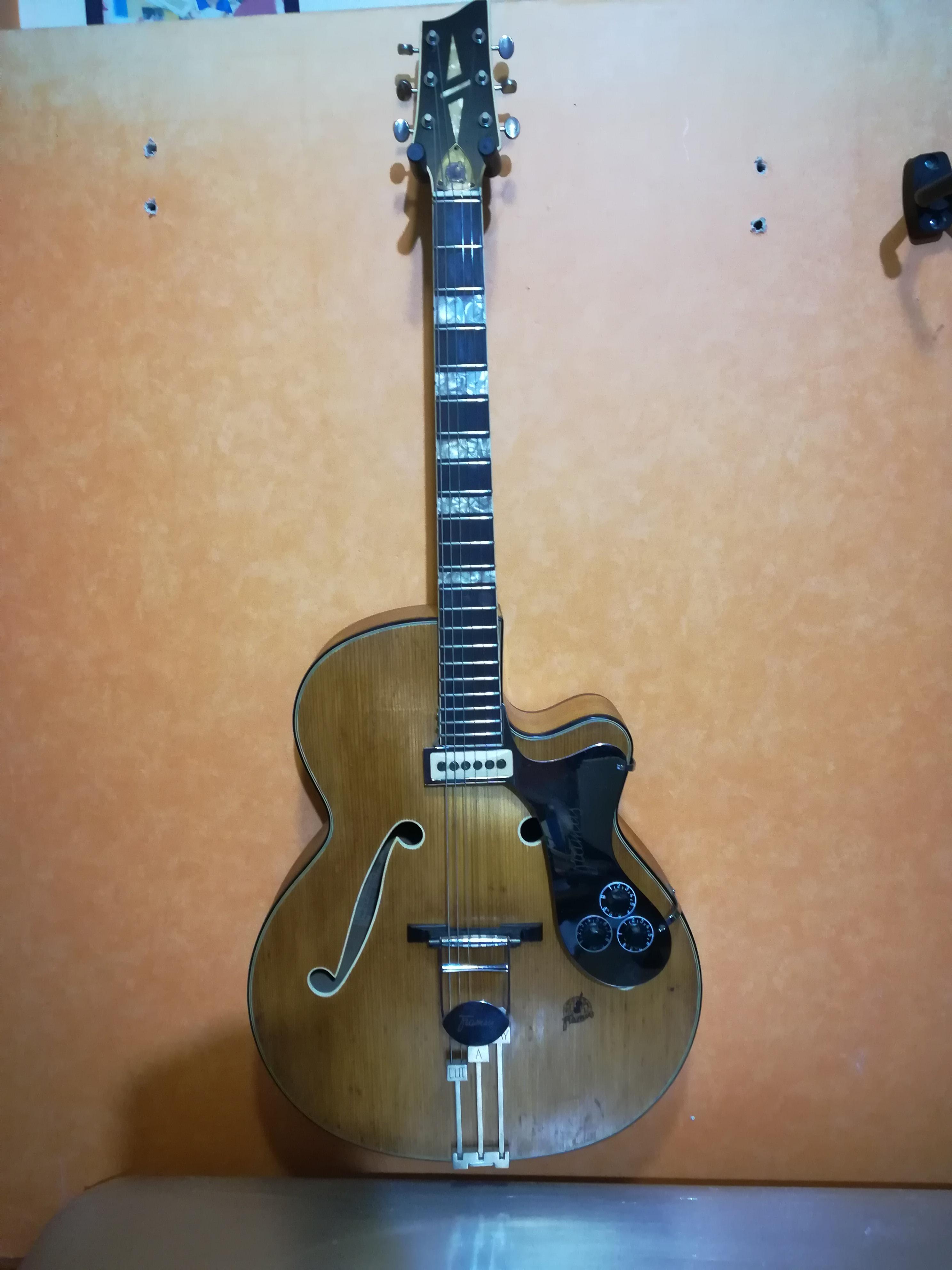 guitare framus