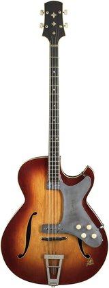 Framus Vintage - 5/150 Star Bass