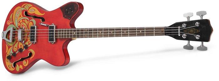 Framus Vintage - 5/143.1 (S-43) Atlantik-Bass