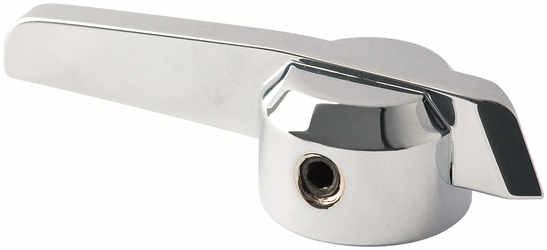 Framus Vintage Parts - Switch Knob with Sharp Edge, Chrome