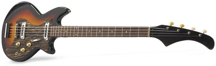 Framus Vintage - 5/156-52.1 Strato Star Bass