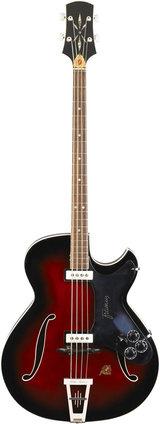 Framus Vintage - 5/150.1 Star Bass