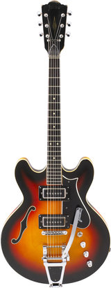 Framus Vintage - 07121.1 Atlantik 6