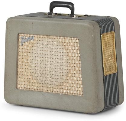 Framus Vintage - 0/62-60 Konsul 3D