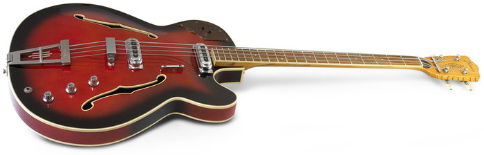 Framus Vintage - 5/150.4 Star Bass