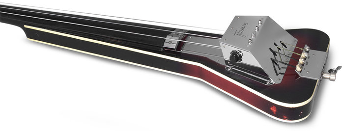 Framus Vintage - 4/60.2 Triumph Bass