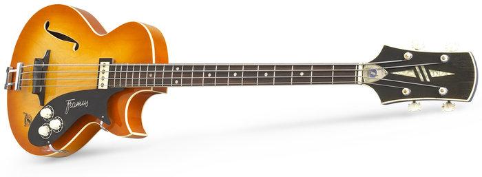 Framus Vintage - 5/149 Star Bass