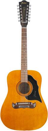 Framus Vintage - 5/296.2 Texan (12)