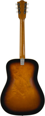 Framus Vintage - 5/196E Texan (6)