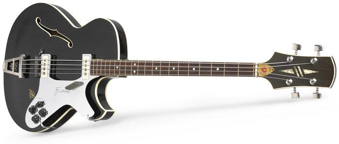 Framus Vintage - 5/150.2 Star Bass
