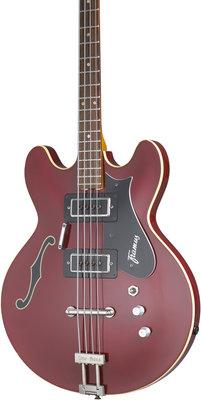 Framus Vintage - J-144 Sorento 4