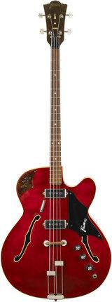Framus Vintage - 5/150.6 Star Bass
