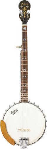 Framus Vintage - 13090 Derroll Adams M-Line