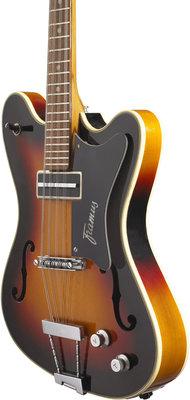 Framus Vintage - 6/118.1 Electric Acoustic Mandolin
