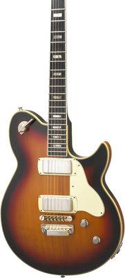 Framus Vintage - 11250 Nashville Super De Luxe