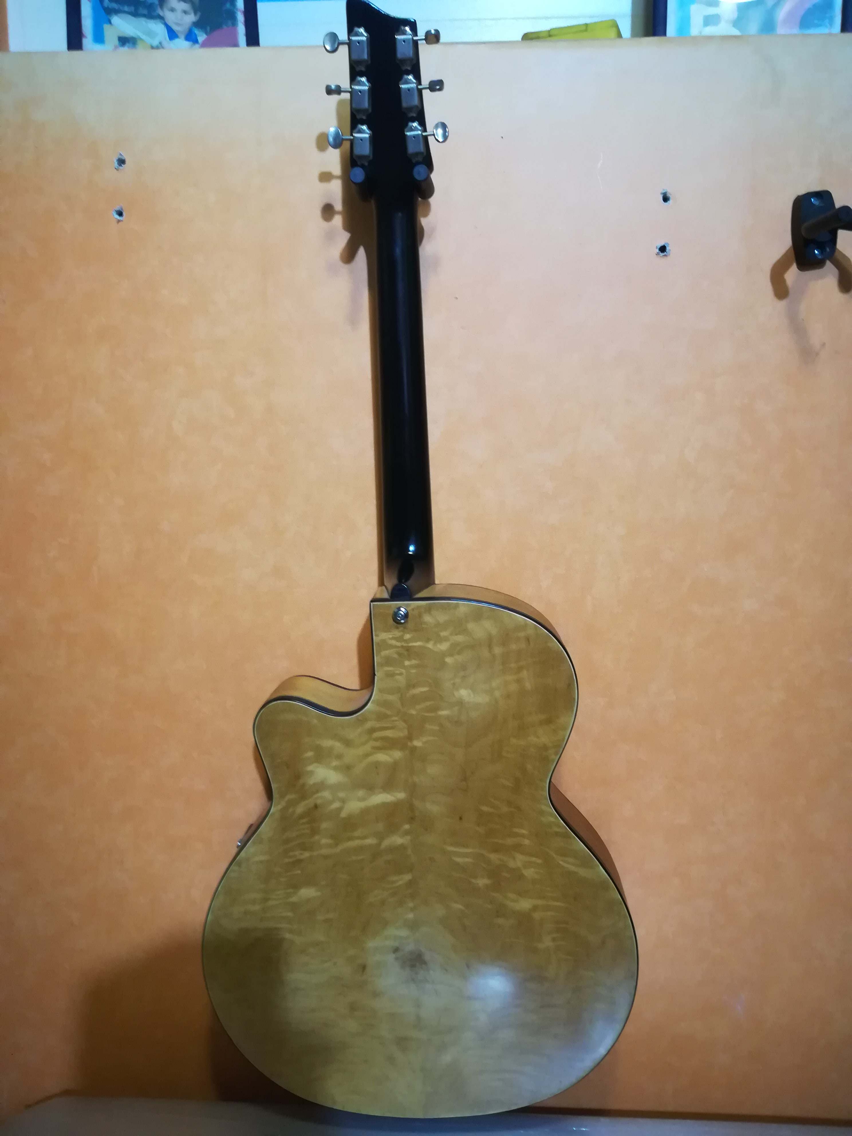 ALBUM: guitare framus
