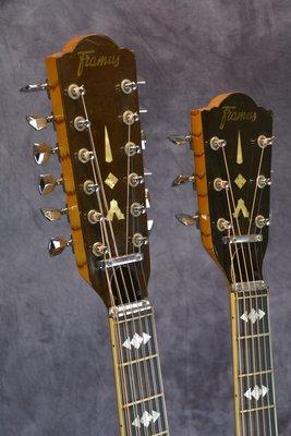 Framus Vintage - 5/220 Big 18