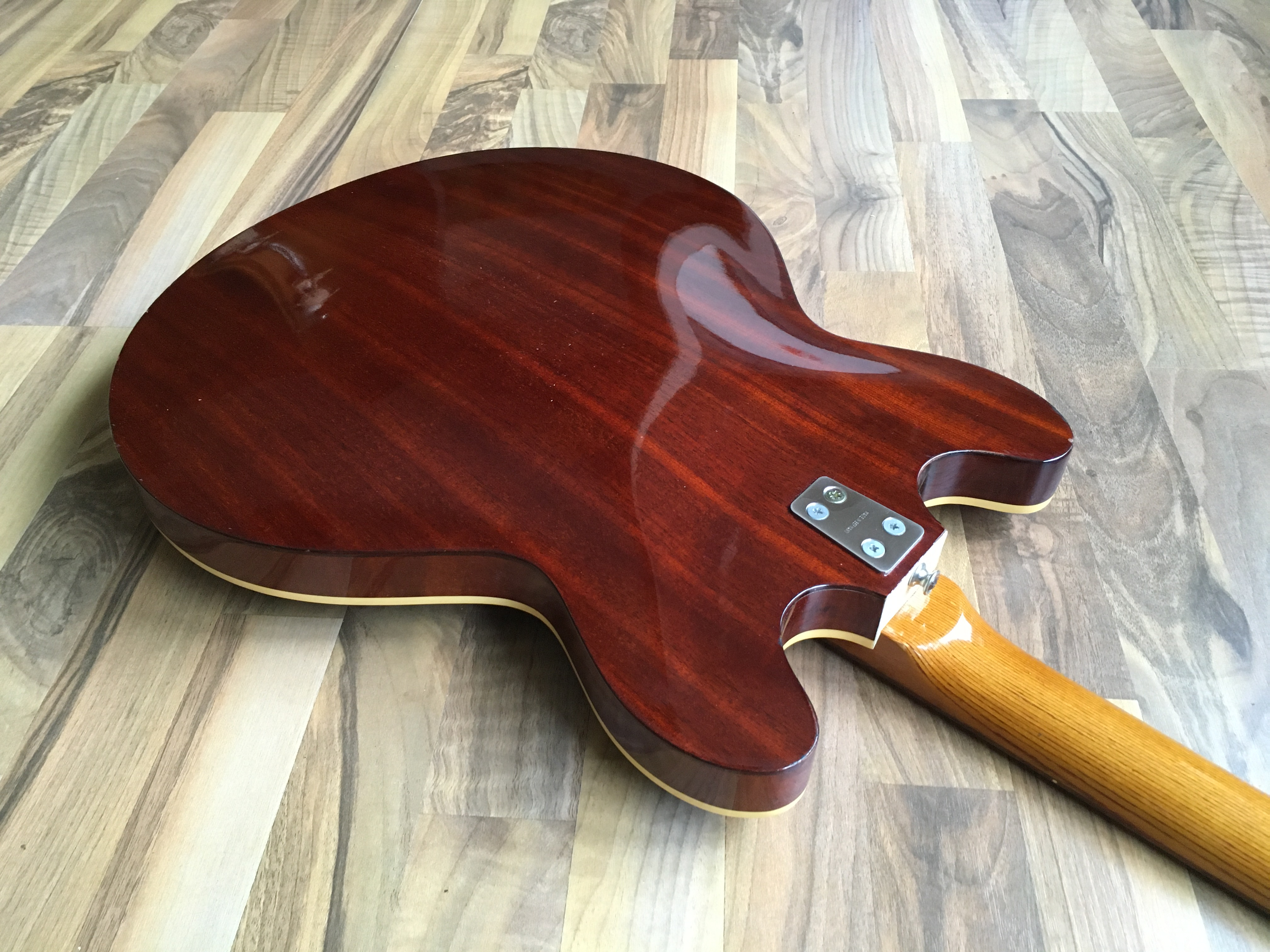 Framus/IMS Atlantik 4 Bass von 1969