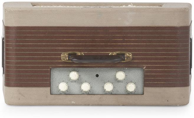 Framus Vintage - 0/64-58 Hi-Fi Verstärker