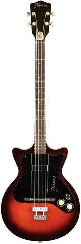 Framus Vintage - 5/148 Hollywood Bass