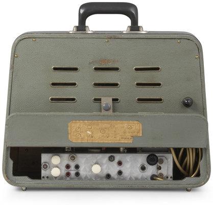 Framus Vintage - 0/62-58 Konsul