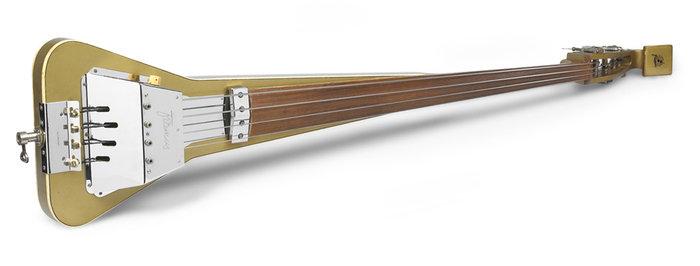 Framus Vintage - 4/60 Triumph Bass